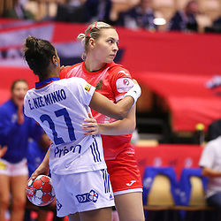 2020-12-11: France - Russia - Main Round