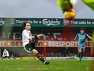 Brentford v Rotherham United 250217
