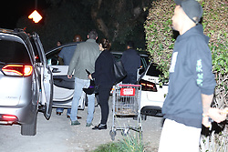 Ben Affleck and Jennifer Garner take kids out on Halloween in Malibu . 31 Oct 2018 Pictured: Ben Affleck and Jennifer Garner. Photo credit: MEGA TheMegaAgency.com +1 888 505 6342