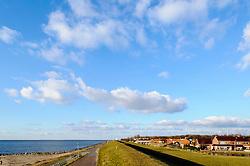 Urk, Noordoostpolder, Flevoland< Netherlands,