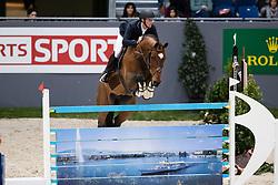 Bruynseels Niels, BEL, Delux van T&L<br /> CHI Genève 2018<br /> © Hippo Foto - Dirk Caremans<br /> 06/12/2018