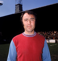 Jimmy Greaves, West Ham United