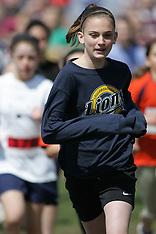 2010 Elementary Girls FISU X-Country