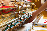 Klavierwerkstatt - The Piano Makers