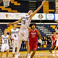 Boys High School Basketball 2018-2019