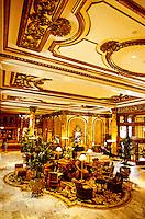 The Fairmont Hotel, San Francisco, California USA
