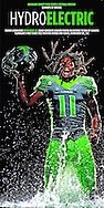 Senior linebacker Devin Bush Jr. could generate enough power on defense to end up sharing Flanagan High Schools first state title with his father and coach, Devin Bush Sr.
