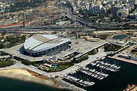 Temaserie<br /> OL Athen 2004<br /> Foto: Digitalsport<br /> Norway Only<br /> <br /> PEACE AND FRIENDSHIP STADIUM / FALIRO