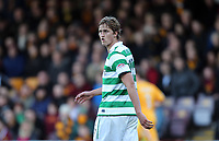 Football - Scottish Premier League - Motherwell vs Celtic<br /> <br /> Thomas Rogne of Celtic during the Motherwell vs Celtic Scottish Premier League match at Fir Park, Motherwell on November 6th 2011<br /> <br /> <br /> Ian MacNicol/Colorsport