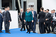 ASEM, Angela Merkel ,Federal Chancellor