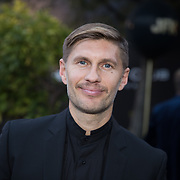NLD/Amsterdam/20181006 - Uitreiking JFK Greatest Man Award 2018, Evgeniy Levchenko
