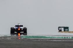 July 6, 2018 - Silverstone, Great Britain - Motorsports: FIA Formula One World Championship 2018, Grand Prix of Great Britain, ..#35 Sergey Sirotkin (RUS, Williams Martini Racing) (Credit Image: © Hoch Zwei via ZUMA Wire)