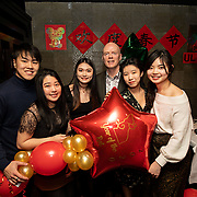 UL Chinese New year