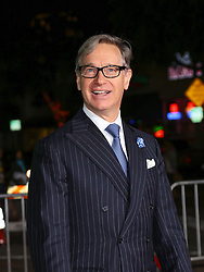 Stars attend the premiere of Paramount Pictures 'Office Christmas Party' in Los Angeles. 07 Dec 2016 Pictured: Paul Feig. Photo credit: Bauer Griffin / MEGA TheMegaAgency.com +1 888 505 6342