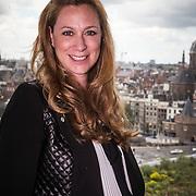 NLD/Amsterdam/20140514 - Mom's moment 2014 , Fabienne de Vries