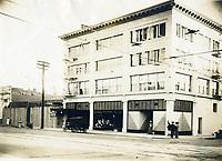 1914 SW corner of Hollywood Blvd. & Highland Ave.