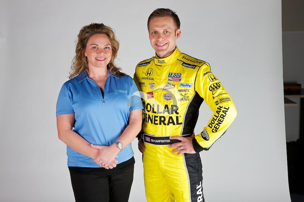 Sarah Fisher Racing