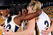 FIU Women's Basketball vs LSU (Nov 25 2012)