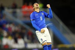 FEDERICO BONAZZOLI<br /> CALCIO AMICHEVOLE ITALIA - MAROCCO U21