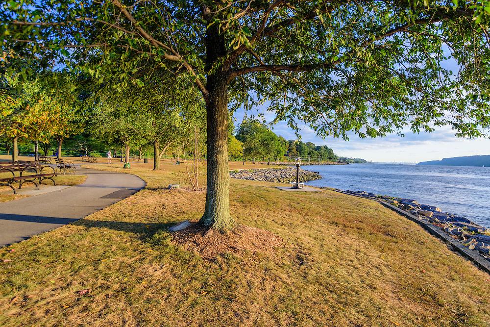 Scenic Hudson Park, Irvington, NY