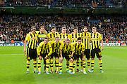Borussia Dortmund team