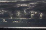 Waddenzee bij Westhoek (Het Bildt)