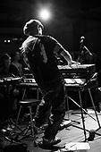 Mezzowave album launch 2014