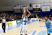 DESCRIZIONE : Capo dOrlando Lega A 2015-16 Betaland Orlandina Basket Vanoli Cremona<br /> GIOCATORE : Sandro Nicevic<br /> CATEGORIA : Tiro<br /> SQUADRA : Betaland Orlandina Basket<br /> EVENTO : Campionato Lega A Beko 2015-2016 <br /> GARA : Betaland Orlandina Basket Vanoli Cremona<br /> DATA : 15/11/2015<br /> SPORT : Pallacanestro <br /> AUTORE : Agenzia Ciamillo-Castoria/G.Pappalardo<br /> Galleria : Lega Basket A Beko 2015-2016<br /> Fotonotizia : Capo dOrlando Lega A Beko 2015-16 Betaland Orlandina Basket Vanoli Cremona