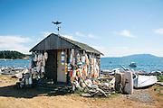 Lummi Island, WA