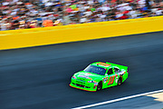 May 26, 2012: NASCAR Sprint Cup Coca Cola 600, Danica Patrick , Jamey Price / Getty Images 2012 (NOT AVAILABLE FOR EDITORIAL OR COMMERCIAL USE