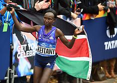 20151101 USA: NYC Marathon, New York