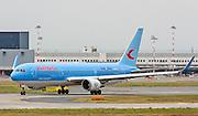 I-NDMJ Neos Boeing 767-306(ER)(WL) at Milan - Malpensa (MXP / LIMC)