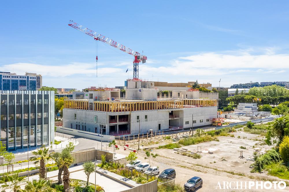 Institut de Physique de Nice