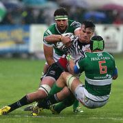 20170506 Rugby, Guinness PRO12 : Zebre vs Benetton Treviso