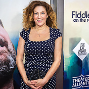 NLD/Amsterdam/20171105 - première Fiddler on the Roof, Esther Maas