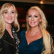 NLD/Amsterdam/20130526 - Toppers in Concert 2013, Danielle Mulder en Mandy Huydts