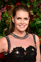 Lady Kitty Spencer attending the Evening Standard Theatre Awards 2018 at the Theatre Royal, Drury Lane in Covent Garden, London