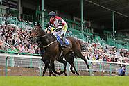 Races, Brighton Racecourse, 23rd 230615