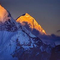 Makalu Peak