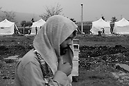 Syria: The displaced