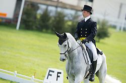 Dzenis Harry, (GBR), Xam<br /> CCI4* - Mitsubishi Motors Badminton Horse Trials 2016<br /> © Hippo Foto - Jon Stroud<br /> 06/05/16