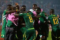 Joie des Senegalais