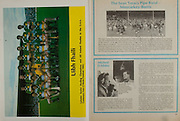 All Ireland Senior Hurling Championship - Final,.02.09.1984, 09.02.1984, 2nd September 1984,.02091984AISHCF,.Cork 3-16, Offaly 1-12,.Senior Cork v Offaly,  Referee, P Long (Kilkenny),.Minor Kilkenny v Limerick,.Offaly Team, D Martin, L Carroll, E Coughlan, P Fleury (capt), A Fogarty, P Delaney, G Coughlan, T Conneely, J Kelly, M Corrigan, B Bermingham, P Carroll, D Fogarty, P Horan, Joe Dooley, Subs P Corrigan for Bermingham, P Kirwan for Dooley,.
