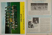 All Ireland Senior Hurling Championship - Final,.02.09.1984, 09.02.1984, 2nd September 1984,.02091984AISHCF,.Cork 3-16, Offaly 1-12,.Senior Cork v Offaly, Referee, P Long (Kilkenny),.Minor Kilkenny v Limerick,.Offaly Team, D Martin, L Carroll, E Coughlan, P Fleury (capt), A Fogarty, P Delaney, G Coughlan, T Conneely, J Kelly, M Corrigan, B Bermingham, P Carroll, D Fogarty, P Horan, Joe Dooley, Subs P Corrigan for Bermingham, P Kirwan for Dooley,.