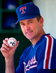 Nolan Ryan, 1990