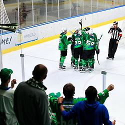 20210926: SLO, Ice Hockey - Ice Hockey League: HK SZ Olimpija vs Black Wings Linz