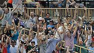Gateway Grizzlies at Lake Erie Crushers on June 12, 2010. COPYRIGHT DAVID RICHARD