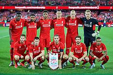 150720 Liverpool Preseason Tour Day 8