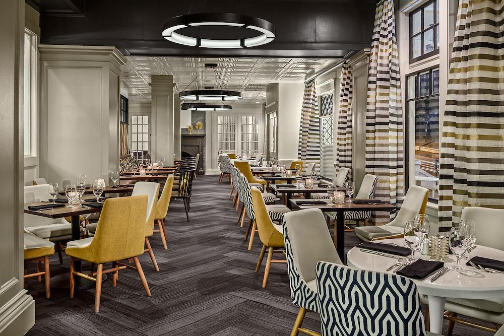 Partridge Inn Restaurant - Augusta, GA