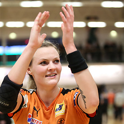 HBALL: 05-04-2017 - Viborg HK - HC Odense - DM-kvartfinale